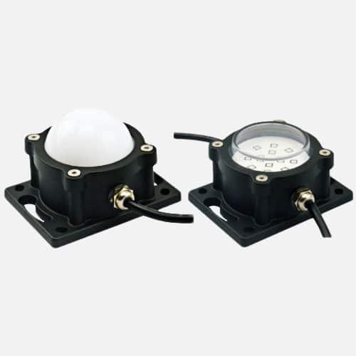 oświetlenie punktowe Elementy LED Freeform