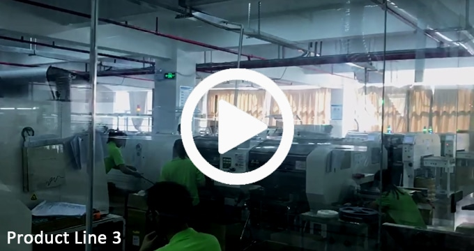led screen manufacturers in china-product line 3