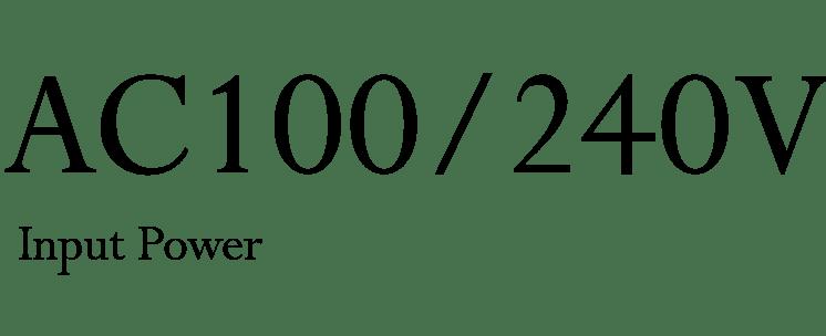 ac-100-240v