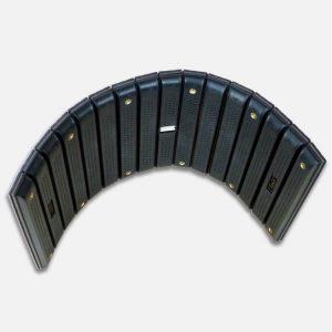 Flexible LED Display Module (P4-P10)