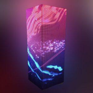LED Column