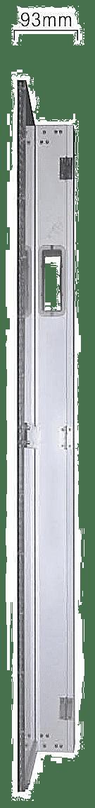 тонкий и легкий прозрачный светодиодный дисплей