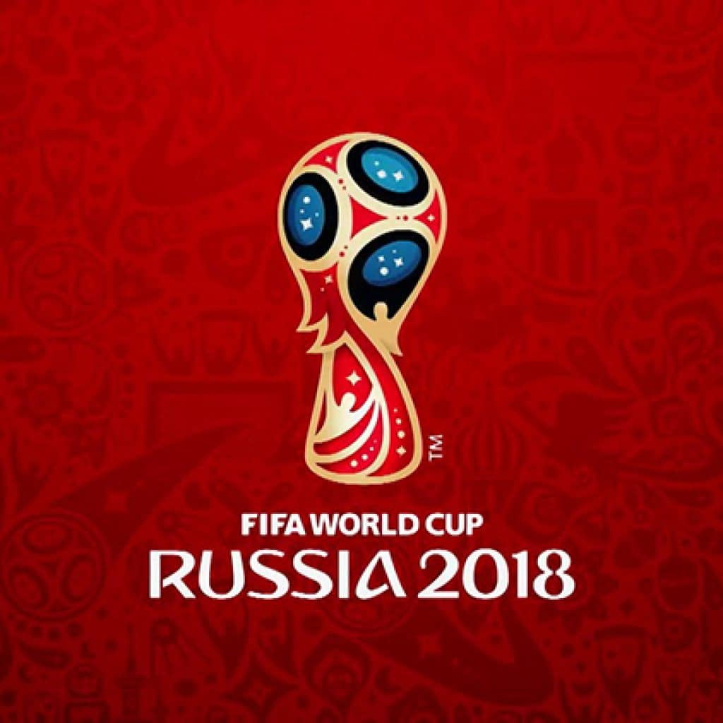 World Cup Russia LED Display