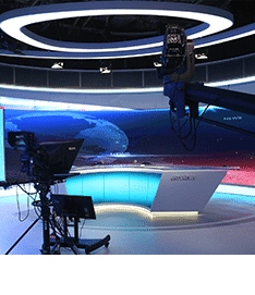 Broadcast led display/studio fine pitch led display