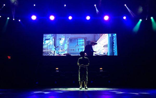 Events led screen-11