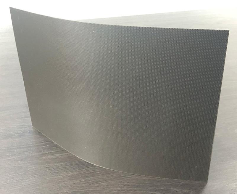 GOB Flexible LED Display